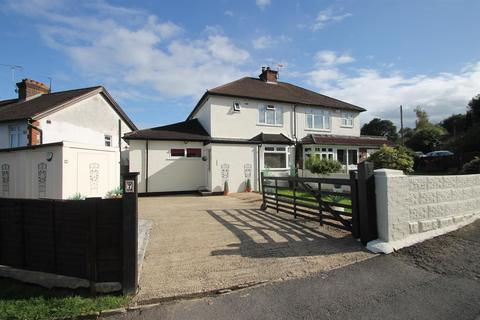 4 bedroom semi-detached house for sale - Tovil Green, Maidstone