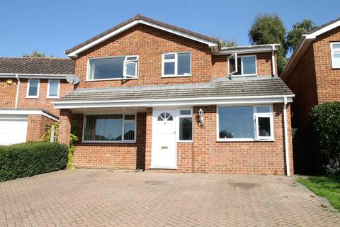 4 bedroom detached house for sale - Cobbs Close, Wateringbury, Maidstone