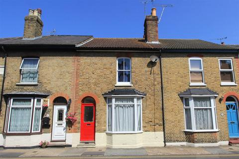3 bedroom terraced house to rent - Argyle Road, Whitstable, Kent