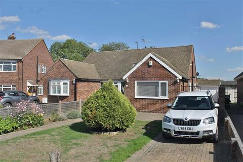 3 bedroom semi-detached bungalow for sale - Nursery Road, Meopham