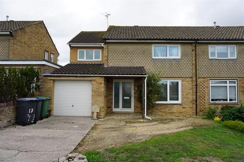 4 bedroom semi-detached house to rent - Tynings Way, Lower Westwood, Bradford-On-Avon