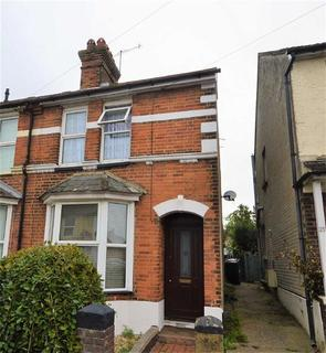 3 bedroom end of terrace house to rent - Star Road, Ashford, Kent