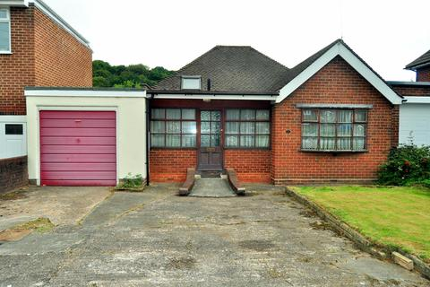 2 bedroom detached bungalow for sale - Haden Hill Road, Halesowen
