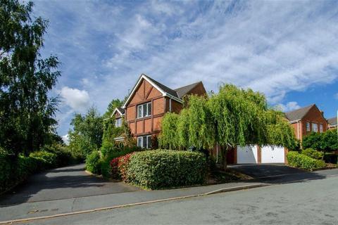 4 bedroom detached house for sale - Larks Rise, Kidderminster, DY14