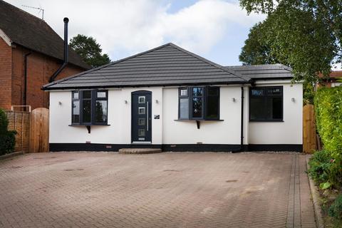 4 bedroom detached bungalow for sale - Old Birmingham Road, Lickey, Birmingham