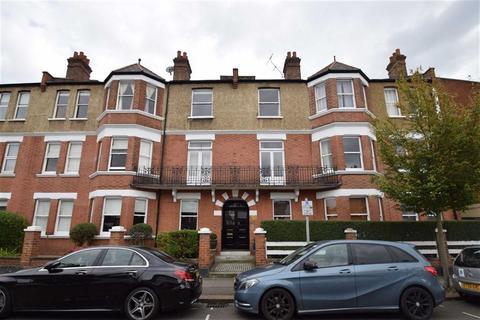 2 bedroom flat to rent - Alwyne Mansions, Alwyne Road, Wimbledon, London, SW19