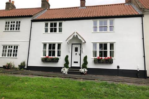 3 bedroom cottage for sale - Rose Terrace, Egglescliffe, Stockton-On-Tees