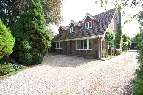 3 bedroom detached house for sale - Church Lane, Fotherby