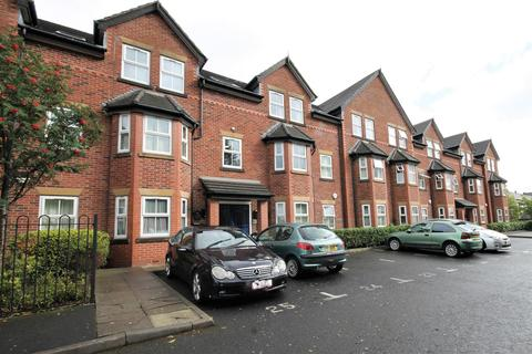 2 bedroom flat for sale - St Andrews House, Manchester Road East