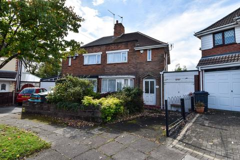 3 bedroom semi-detached house for sale - Park View Road, Northfield, Birmingham, B31