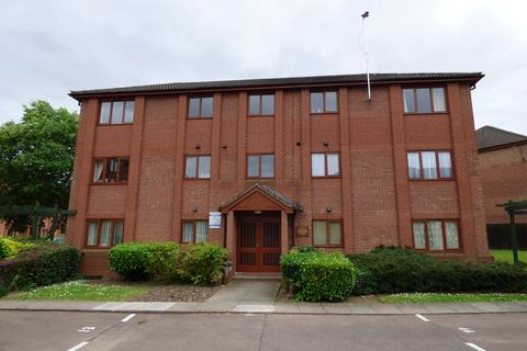 2 bedroom apartment for sale - Gillett Close, Weavers Green, Nuneaton, CV11
