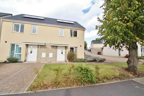 3 bedroom semi-detached house to rent - PL2, Plymouth, Devon