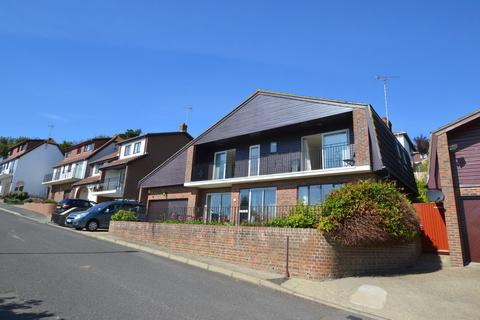 4 bedroom detached house for sale - The Corniche, Sandgate, Folkestone