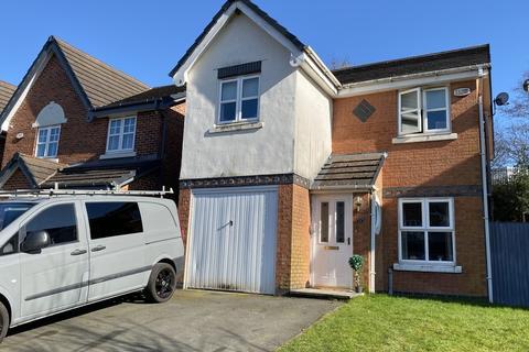 3 bedroom detached house to rent - Kingsley Close, Blackburn