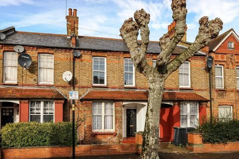 3 bedroom terraced house to rent - Moselle Avenue, London