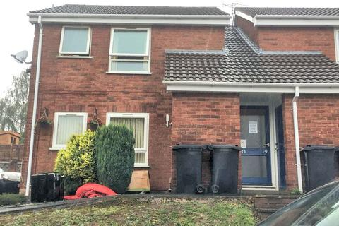 1 bedroom flat for sale - Bisell Way, Brierley Hill