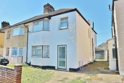 4 bedroom semi-detached house to rent - Avondale Road