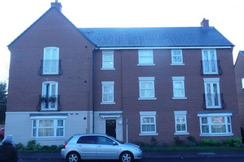 2 bedroom apartment to rent - Danbury Place, Humberstone Heights, Leicester, LE5