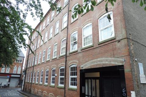 Studio to rent - ANDERSON HOUSE 2 BUTT CLOSE LANE,  Leicester, LE1