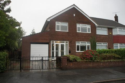 3 bedroom semi-detached house for sale - Leighton Avenue, Maghull