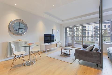 1 bedroom apartment to rent - Montagu House, London City Island, E14