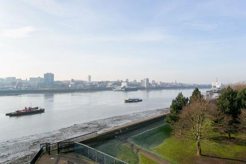 3 bedroom apartment for sale - The Reflection, North Woolwich, E16