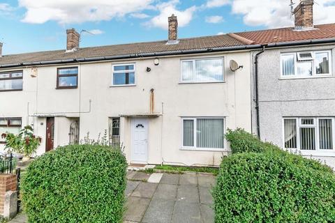 3 bedroom terraced house for sale - Wilson Road, Prescot