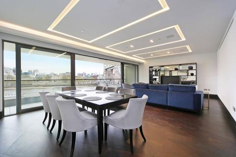 4 bedroom apartment to rent - Blenheim House , One Tower Bridge  , Crown Square
