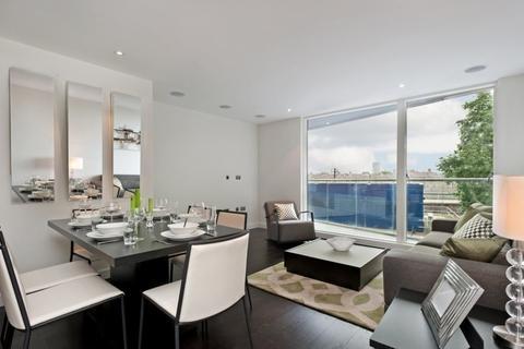 2 bedroom flat to rent - Caro Point, Gatliff Road, Grosvenor Waterside