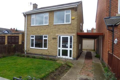 3 bedroom detached house to rent - Highfield Street, Long Eaton, NG10