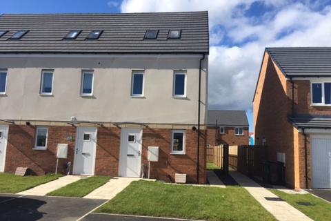 3 bedroom house to rent - Garnet Close, Marine Point, Hartlepool, TS24