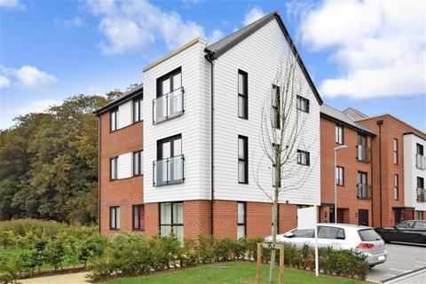 2 bedroom apartment for sale - Malpass Drive, Leybourne, West Malling, Kent
