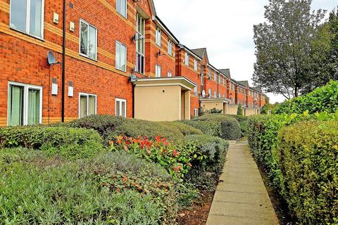 2 bedroom apartment to rent - Velour Close, Salford
