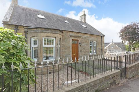 3 bedroom cottage for sale - 18 Lady Brae, GOREBRIDGE, EH23 4HT