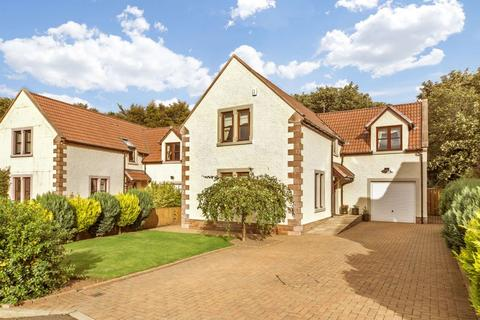 4 bedroom detached house for sale - 3 Ancroft, Broxburn, Dunbar, EH42 1QF