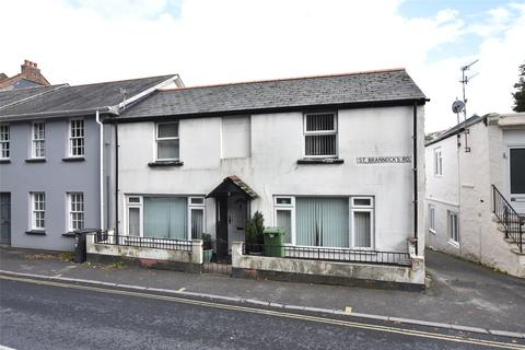 3 bedroom house for sale - St. Brannocks Road, Ilfracombe