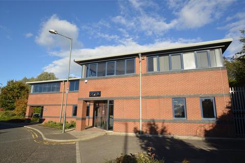 Office for sale - Falcon Court, Clayton Business Park, Clayton-Le-Moors, Lancashire, BB5
