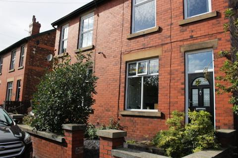 3 bedroom semi-detached house for sale - Highfield View, Hollingworth