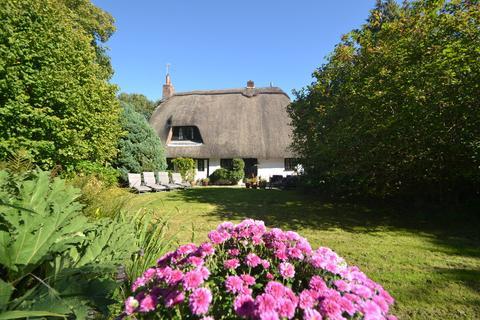 4 bedroom cottage for sale - Salisbury Road, Blashford, Ringwood