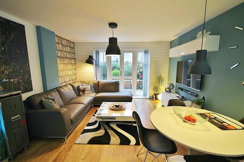 2 bedroom apartment for sale - Jefferson House, Park Lodge Avenue, West Drayton, UB7 9FL