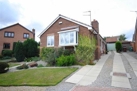 3 bedroom detached bungalow for sale - Parlington Meadow, Barwick In Elmet, Barwick In Elmet Leeds, LS15