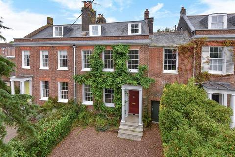 5 bedroom semi-detached house for sale - Topsham Road, Exeter, Devon, EX2