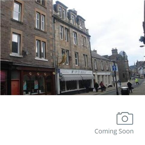 1 bedroom flat to rent - 257a High Street, Perth, PH1 5QN