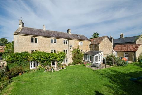 6 bedroom detached house for sale - 7 & 7A Lower South Wraxall, Bradford-on-Avon, Wiltshire, BA15