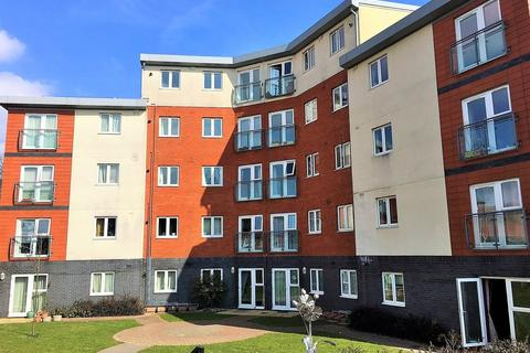 2 bedroom ground floor flat to rent - AVAILABLE NOW