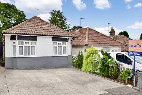 2 bedroom detached bungalow for sale - Woodmill Lane, Midanbury