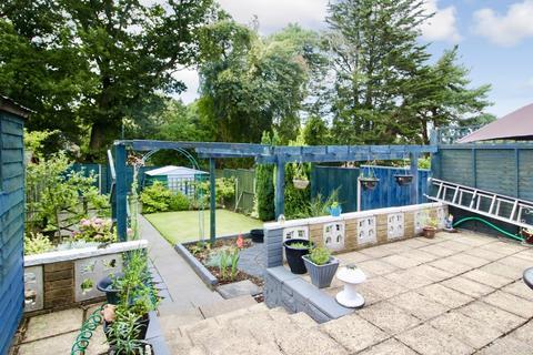 2 bedroom detached bungalow for sale - Woodmill Lane, Midanbury