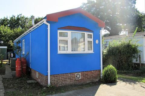 1 bedroom mobile home for sale - Allington Lane, West End