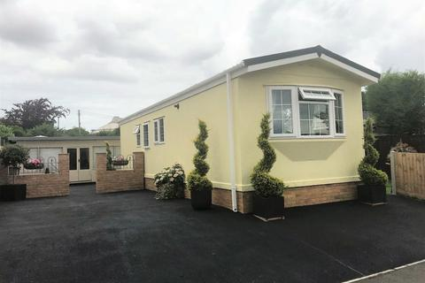 2 bedroom mobile home for sale - Grange Park Mobile Homes, Shamblehurst Lane, Hedge End