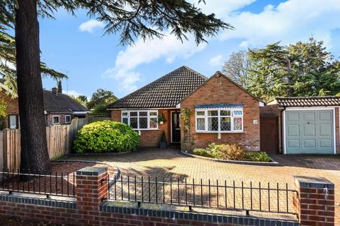 3 bedroom detached bungalow for sale - Egham,  Surrey,  TW20